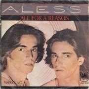 Coverafbeelding Alessi - All For A Reason