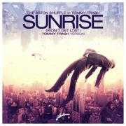 Coverafbeelding the aston shuffle vs tommy trash - sunrise (won't get lost) - tommy trash version