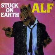 Coverafbeelding Alf - Stuck On Earth