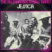 Coverafbeelding The Allman Brothers Band - Jessica