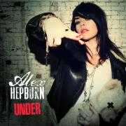 Coverafbeelding alex hepburn - under