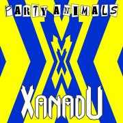 Coverafbeelding Party Animals - Xanadu