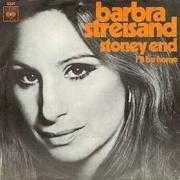 Coverafbeelding Barbra Streisand - Stoney End