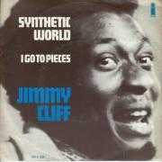 Coverafbeelding Jimmy Cliff - Synthetic World
