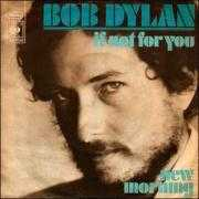 Coverafbeelding Bob Dylan - If Not For You