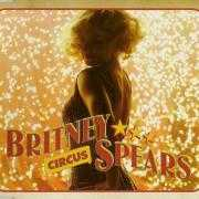 Informatie Top 40-hit Britney Spears - circus