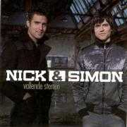 Informatie Top 40-hit Nick & Simon - Vallende sterren