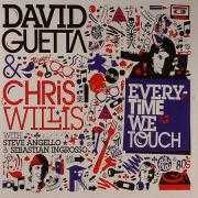 Informatie Top 40-hit David Guetta & Chris Willis with Steve Angello & Sebastian Ingrosso - Everytime we touch