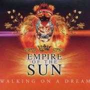 Informatie Top 40-hit Empire Of The Sun - Walking on a dream