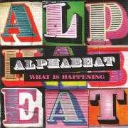 Coverafbeelding Alphabeat - What is happening