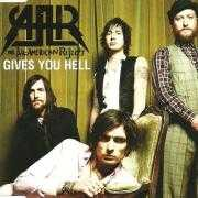 Coverafbeelding The All-American Rejects - Gives you hell