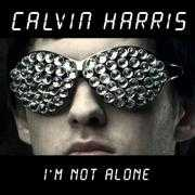 Coverafbeelding Calvin Harris - I'm not alone