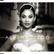Coverafbeelding Alesha Dixon - Breathe slow