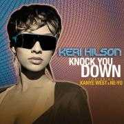 Coverafbeelding Keri Hilson featuring Kanye West & Ne-Yo - Knock you down
