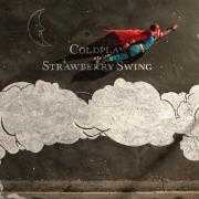 Coverafbeelding Coldplay - Strawberry swing