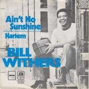 Coverafbeelding Bill Withers - Ain't No Sunshine
