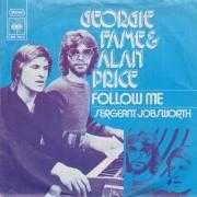 Coverafbeelding Georgie Fame & Alan Price - Follow Me