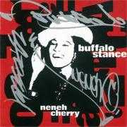 Trackinfo Neneh Cherry - Buffalo Stance