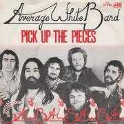 Coverafbeelding Average White Band - Pick Up The Pieces