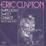 Coverafbeelding Eric Clapton - Swing Low Sweet Chariot
