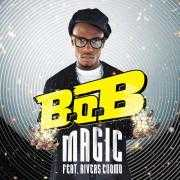 Informatie Top 40-hit B.o.B feat. Rivers Cuomo - Magic