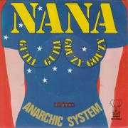 Coverafbeelding Anarchic System - Nana Guili Guili Gouzy Gouzy