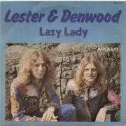 Coverafbeelding Lester & Denwood - Lazy Lady