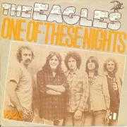 Coverafbeelding The Eagles - One Of These Nights