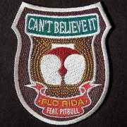 Coverafbeelding flo rida feat. pitbull - can't believe it