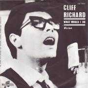 Coverafbeelding Cliff Richard - Vision