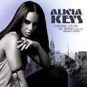 Coverafbeelding Alicia Keys - Empire state of mind (Part II) Broken down