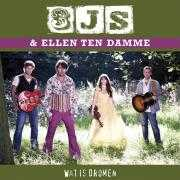 Informatie Top 40-hit 3Js & Ellen Ten Damme - Wat is dromen