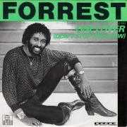Coverafbeelding Forrest - One Lover (Don't Stop The Show)