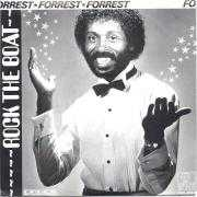 Coverafbeelding Forrest - Rock The Boat