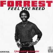 Coverafbeelding Forrest - Feel The Need