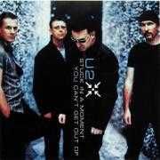 Coverafbeelding U2 - Stuck In A Moment You Can't Get Out Of