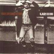 Coverafbeelding U2 with B.B. King - When Love Comes To Town