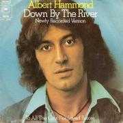 Coverafbeelding Albert Hammond - Down By The River - Newly Recorded Version