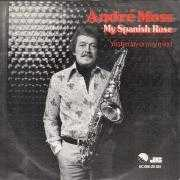 Coverafbeelding André Moss - My Spanish Rose