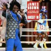 Details James Brown - Living In America