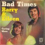 Coverafbeelding Barry & Eileen - Bad Times