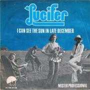 Coverafbeelding Lucifer - I Can See The Sun In Late December