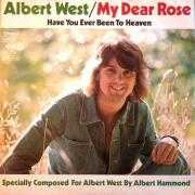 Coverafbeelding Albert West - My Dear Rose