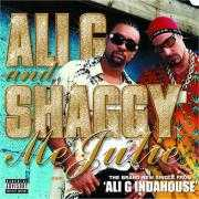 Coverafbeelding Ali G and Shaggy - Me Julie