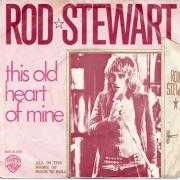 Coverafbeelding Rod Stewart - This Old Heart Of Mine