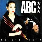 Coverafbeelding ABC - Poison Arrow