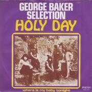 Coverafbeelding George Baker Selection - Holy Day