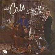 Coverafbeelding The Cats - Silent Night