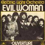 Coverafbeelding Electric Light Orchestra - Evil Woman
