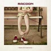 Coverafbeelding racoon - shoes of lightning